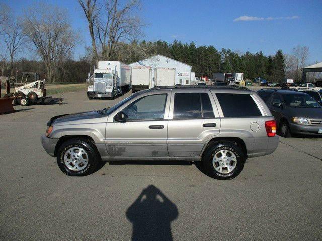 1999 Jeep Grand Cherokee 4dr Laredo 4WD SUV - Inver Grove Heights MN