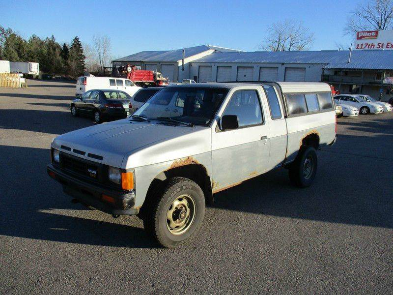 1987 Nissan Truck For Sale In Inver Grove Heights Mn