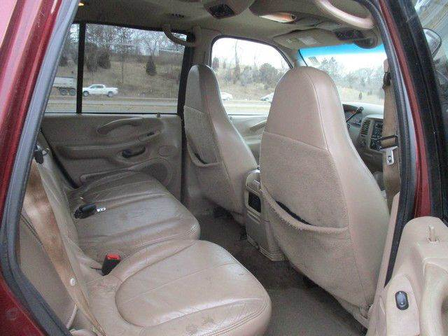 2000 Ford Expedition 4dr XLT 4WD SUV - Inver Grove Heights MN