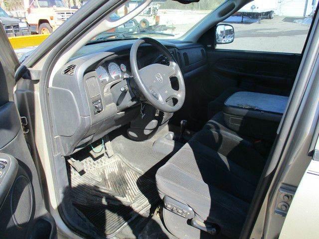 2002 Dodge Ram Pickup 1500 4dr Quad Cab SLT 4WD SB - Inver Grove Heights MN