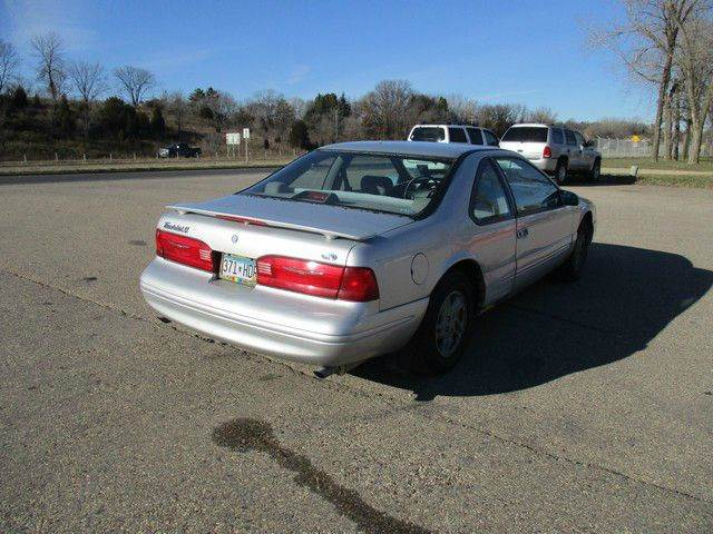 1997 Ford Thunderbird LX 2dr Coupe - Inver Grove Heights MN