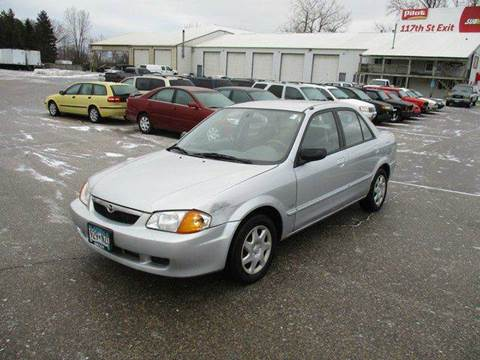 Mazda For Sale Inver Grove Heights Mn