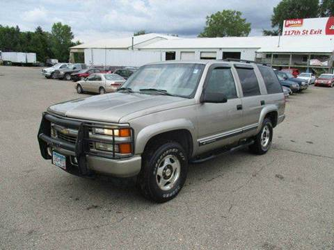 boulevard motors of inver grove heights used cars