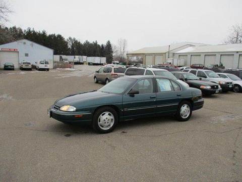 1997 Chevrolet Lumina For Sale Stone Park Il