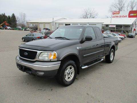 2003 Ford F-150 for sale in Inver Grove Heights, MN
