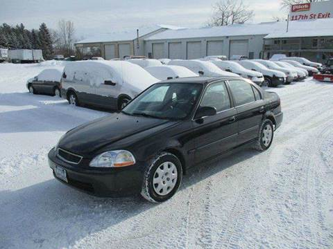 1998 Honda Civic for sale in Inver Grove Heights, MN