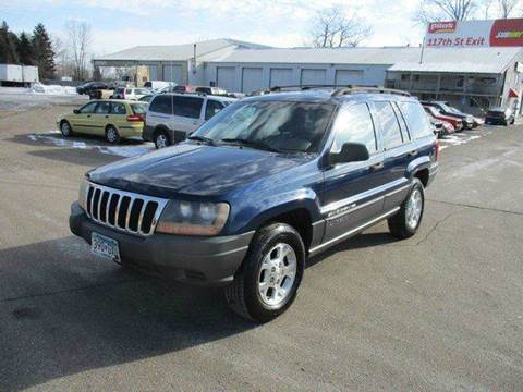 Jeep For Sale Inver Grove Heights Mn