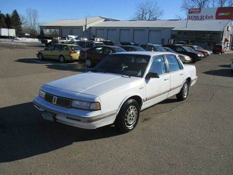 1996 Oldsmobile Ciera for sale in Inver Grove Heights, MN