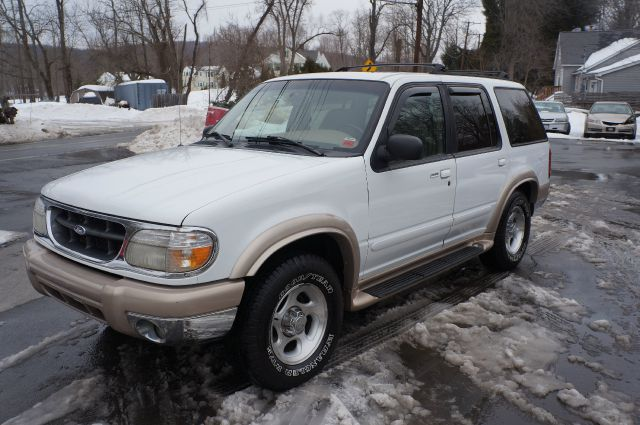Used 1999 Ford Explorer For Sale