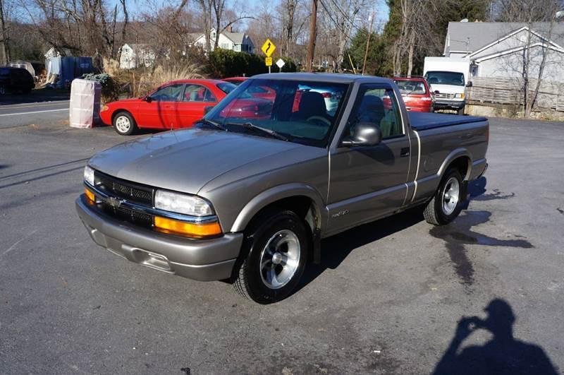 1998 Chevrolet S-10 near Highland NY 12528 for $2,995.00