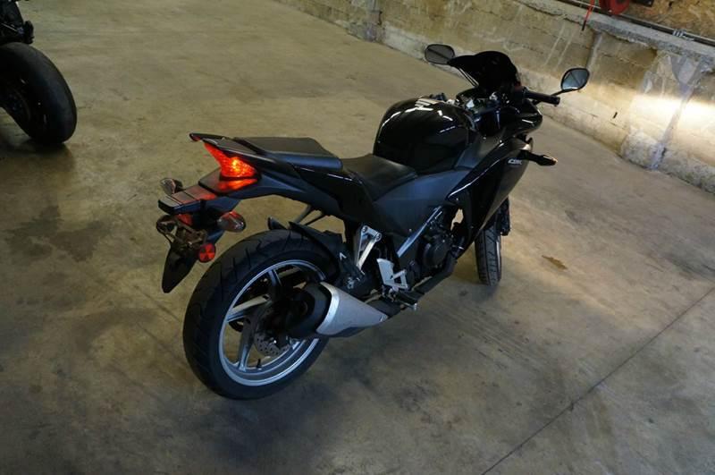 2012 Honda CBR250R  - Milton NY