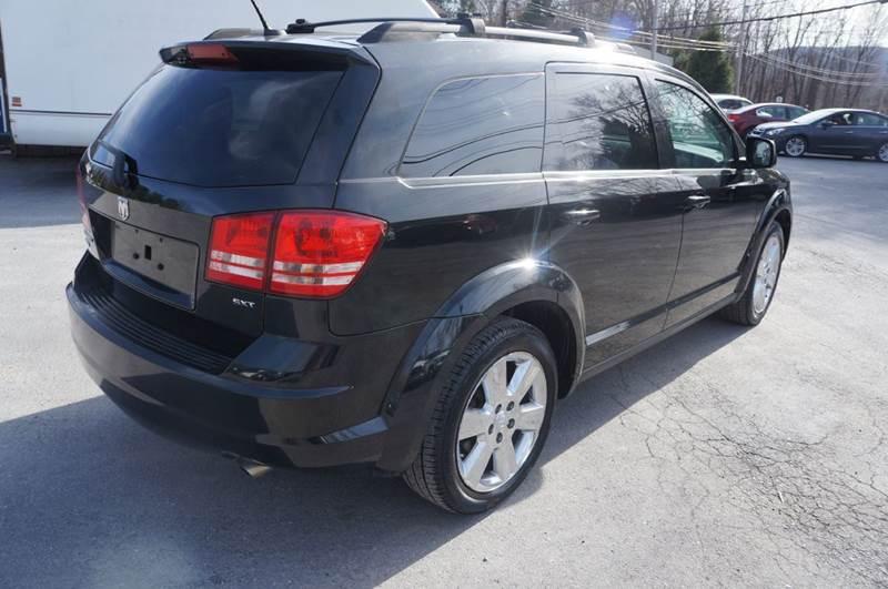 2009 Dodge Journey SXT AWD 4dr SUV - Milton NY