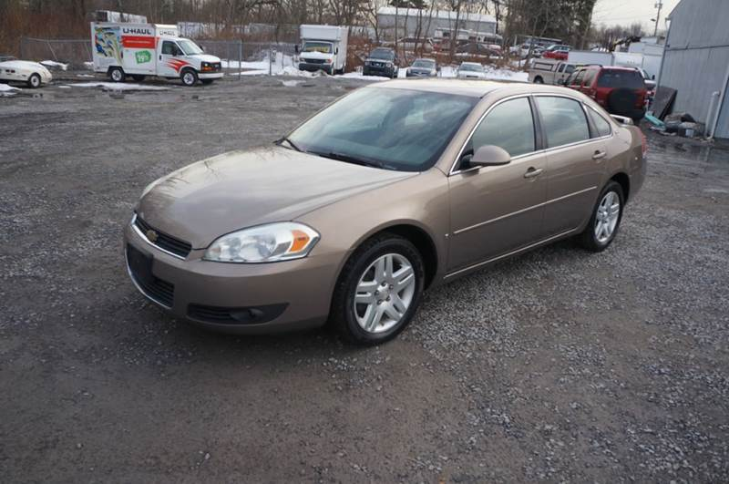 2006 chevrolet impala lt 4dr sedan w 3 9l in highland ny. Black Bedroom Furniture Sets. Home Design Ideas