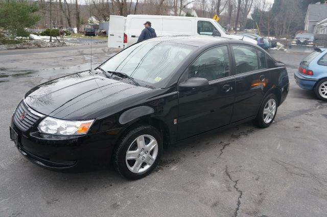 2007 saturn ion 2 4dr sedan in highland ny auto by. Black Bedroom Furniture Sets. Home Design Ideas
