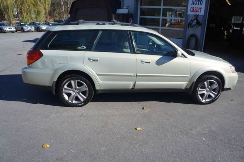 2007 subaru outback awd 3 0 r l l bean edition 4dr wagon. Black Bedroom Furniture Sets. Home Design Ideas
