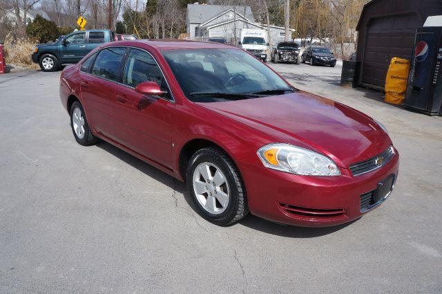 2006 Chevrolet Impala LT 4dr Sedan - Milton NY
