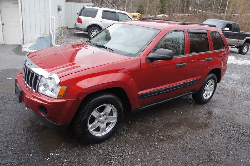 2005 jeep grand cherokee laredo 4dr 4wd suv in highland ny. Black Bedroom Furniture Sets. Home Design Ideas