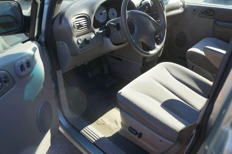 2003 Dodge Caravan SE 4dr Mini Van - Milton NY