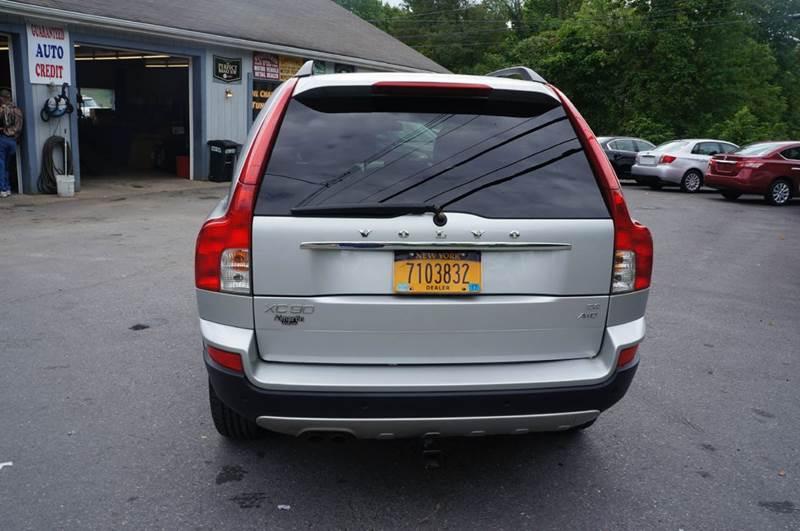 2010 Volvo XC90 3.2 AWD 4dr SUV - Milton NY