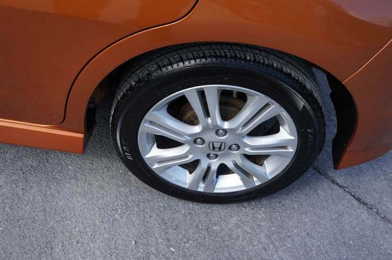 2010 Honda Fit Sport 4dr Hatchback 5A - Milton NY