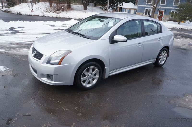 2010 nissan sentra 2 0 sr 4dr sedan in highland ny auto by joseph inc. Black Bedroom Furniture Sets. Home Design Ideas