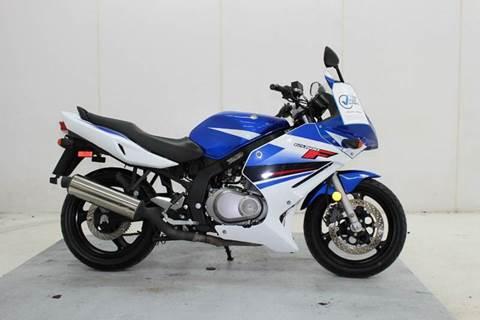 2009 Suzuki GS500F For Sale in Austin, TX - Carsforsale.com