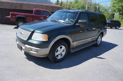 2004 Ford Expedition for sale in Milton, NY