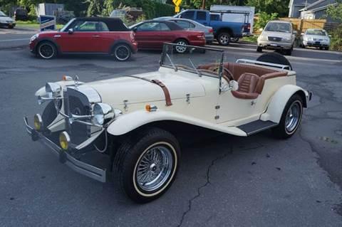 1929 Mercedes-Benz GAZELLE for sale in Milton, NY