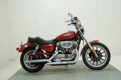 2007 Harley-Davidson Sportster for sale in Milton, NY