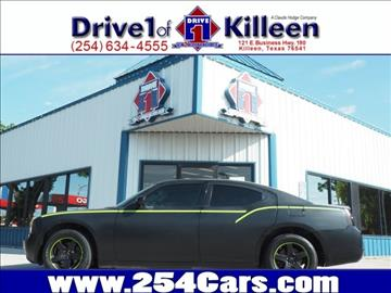 2010 Dodge Charger for sale in Killeen, TX