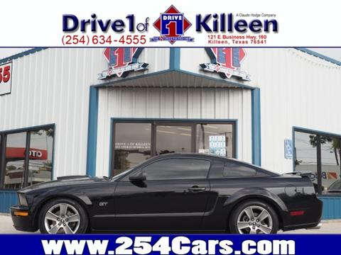 Coupe For Sale in Killeen TX Carsforsale