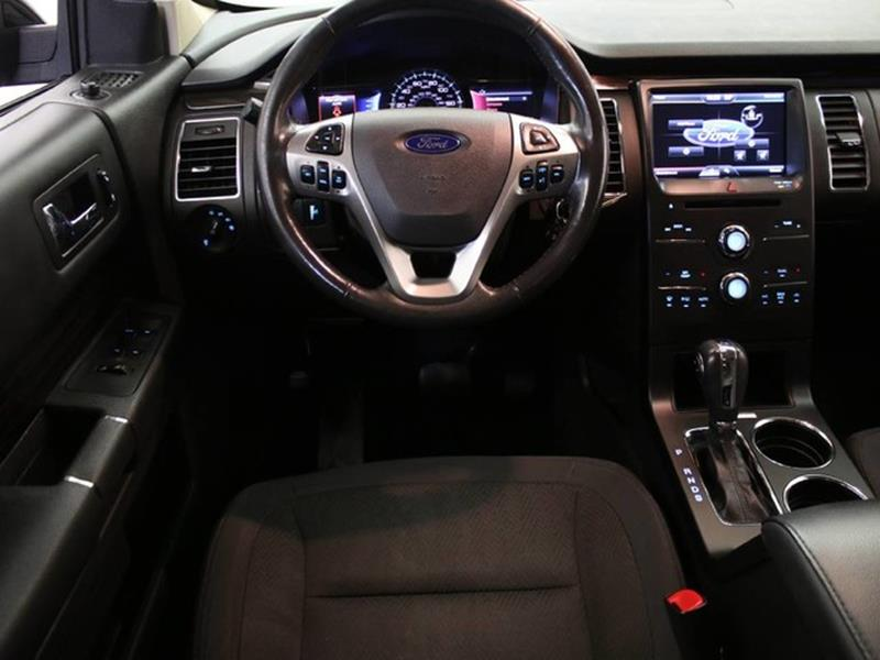 2014 ford flex sel 4dr crossover in highland park il - m & i imports