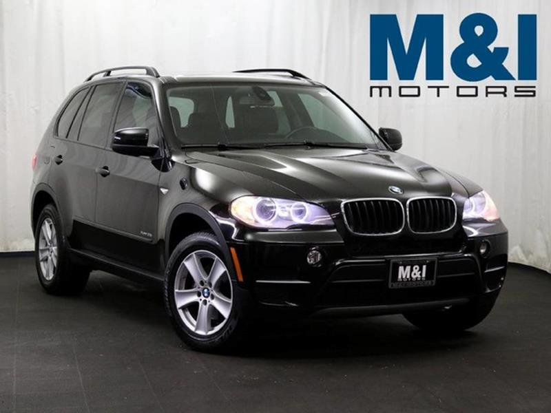 2013 bmw x5 for sale in illinois for M i motors highland park il 60035