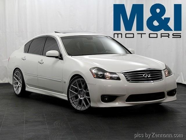 Infiniti for sale in highland park il for M i motors highland park il 60035