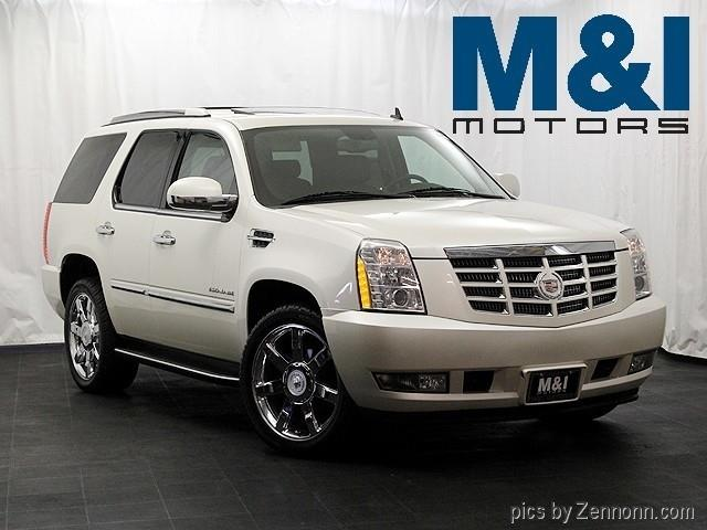 2010 cadillac escalade for sale in highland park il. Cars Review. Best American Auto & Cars Review