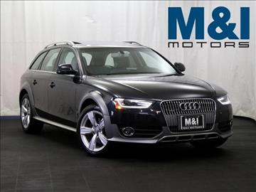 2014 Audi Allroad for sale in Highland Park, IL
