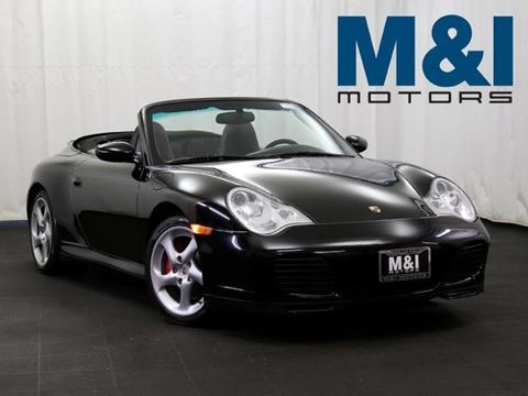 2004 Porsche 911 for sale in Highland Park, IL