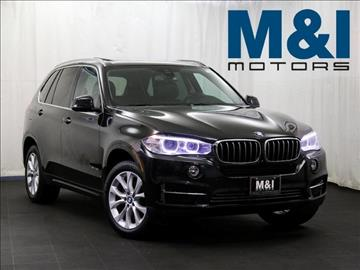 2015 BMW X5 for sale in Highland Park, IL
