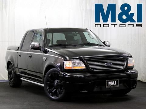 2003 Ford F-150 for sale in Highland Park, IL