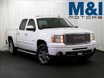 2009 GMC Sierra 1500 for sale in Highland Park, IL