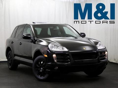2009 Porsche Cayenne for sale in Highland Park, IL