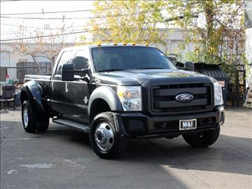 2011 Ford F-450 Super Duty for sale in Highland Park, IL