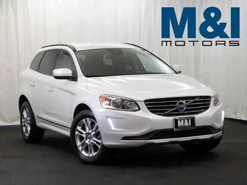 2014 Volvo XC60 for sale in Highland Park, IL