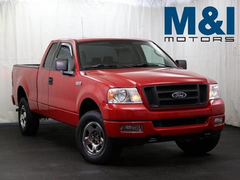 2005 Ford F-150 for sale in Highland Park, IL