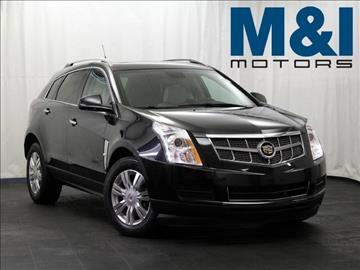2012 Cadillac SRX for sale in Highland Park, IL