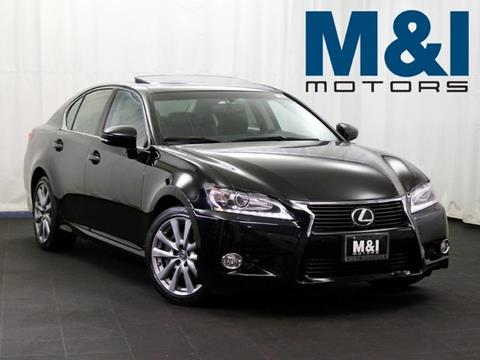 2014 Lexus GS 350 for sale in Highland Park, IL