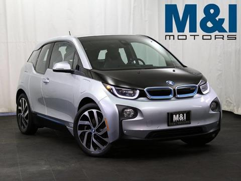 2014 BMW i3 for sale in Highland Park, IL