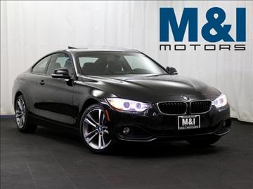 2014 BMW 4 Series for sale in Highland Park, IL