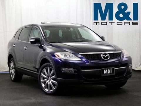 2007 Mazda CX-9 for sale in Highland Park, IL