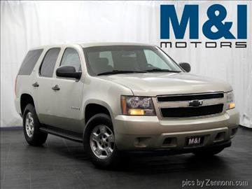 2008 Chevrolet Tahoe for sale in Highland Park, IL
